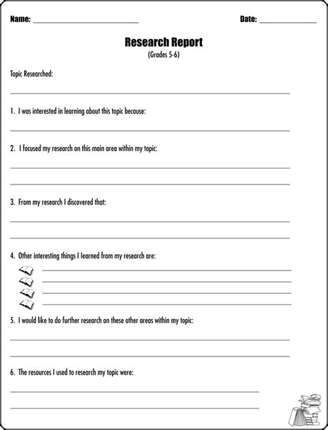 research paper worksheets 35 best learning images on teaching