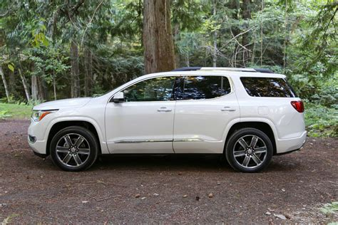 2017 chevrolet acadia 2017 2018 best cars reviews