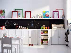 Playroom Cabinets Ikea Stuva Kia S Playroom Inspiration