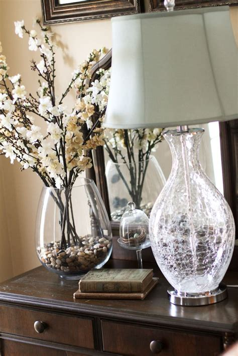 Foyer Table Decor 25 Best Ideas About Foyer Table Decor On Table Decor Console Table Decor And