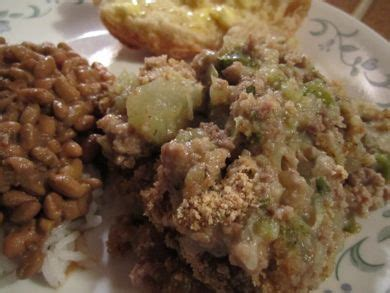 mirliton cuisine mirliton casserole chayote squash with ground