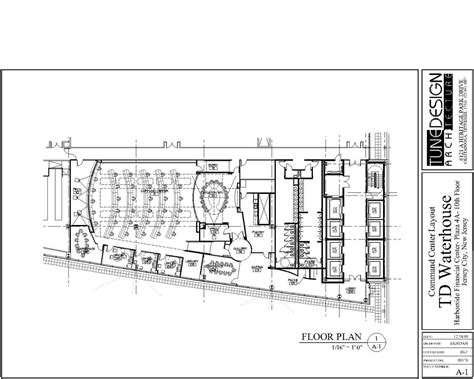 data center floor plan t d waterhouse data command center brian tune archinect