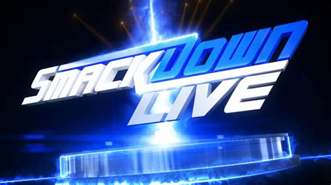 Smackdown Live Match Card Template by Smackdown S Opening Gets A Facelift For The New Era