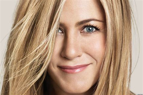 jennifer aniston hairstyles and colors jennifer aniston s wig looked like pubic hair photos