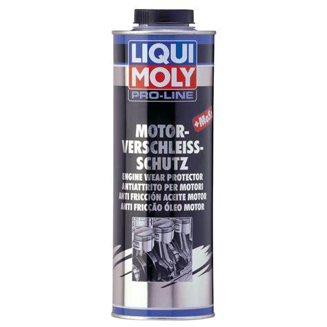 pro  motor asinma korumasi liqui moly motor