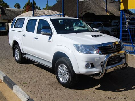toyota d4d buy new toyota fortuner d4d namibia autos post