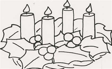 imagenes para colorear corona de adviento blog del profesorado de religi 243 n cat 243 lica recursos para
