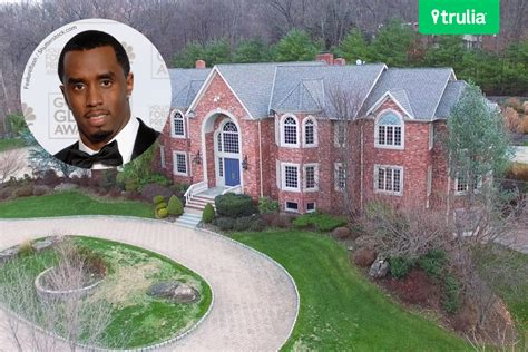 p diddy s house sean puff daddy combs slashes price on p diddy house celebrity trulia blog