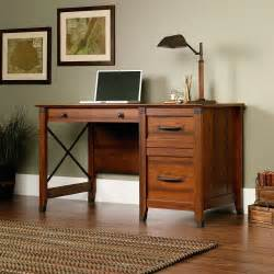 Small Wood Computer Desk With Drawers Total Fab Desks With File Cabinet Drawer For Small Home Offices Bedrooms