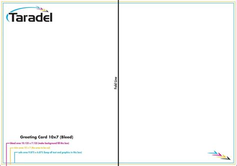 free greeting card templates for word template update234