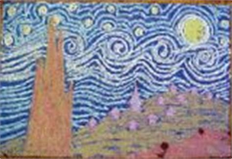 how to draw starry night step by step art pop culture starry nights night and how to draw on pinterest