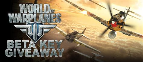 World Of Warplanes Code Giveaway - world of warplanes beta key give a way