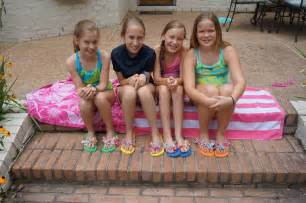 the campbell clan blog sweet cheeks turning 10