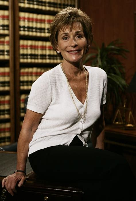 judge judy hot bench judge gives up gig in brooklyn for tv show ny daily news