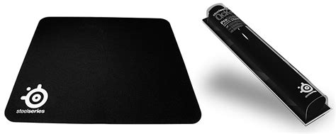 Gaming Mousepad Steelseries Qck steelseries qck gaming mousepad ss 63003 pc gear