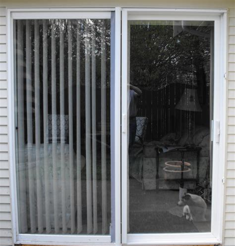 backyard door screen patio doors with retractable screens standard single door