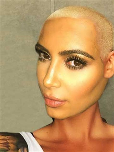 1000 images about coloured shaved and awesome hair on kim kardashian dyes hair blonde but will her next move