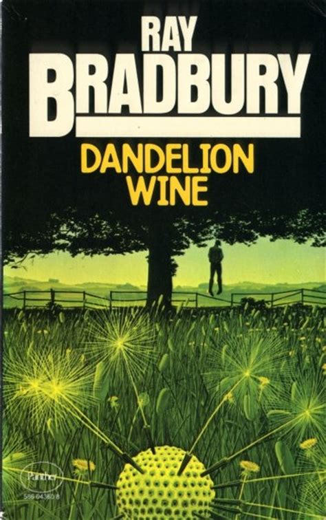 dandelions books fifty books project 2016 dandelion wine by bradbury