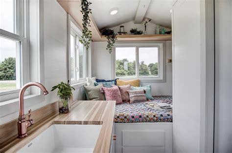 tiny house modern