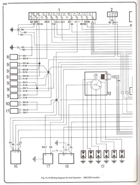 28 bmw e30 325i ecu wiring diagram jeffdoedesign