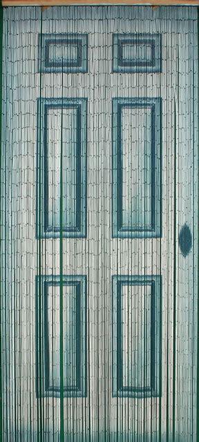 125 strand beaded curtain white door bead curtain 125 strands tropical curtains