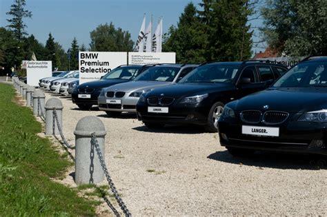 Bmw Und Mini Autohaus Augsburg Gmbh Betrieb G Ggingen by Langer Autoh 228 User Betrieb Wertingen Bmw Neuwagen
