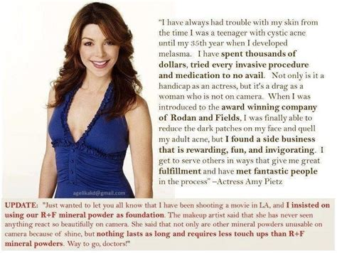 many celebrities are users of rodan fields celebrities that use rodan and fields hairstylegalleries com