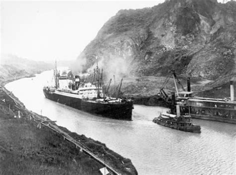 origen del barco de vapor la historia de panam 225 panamainfo