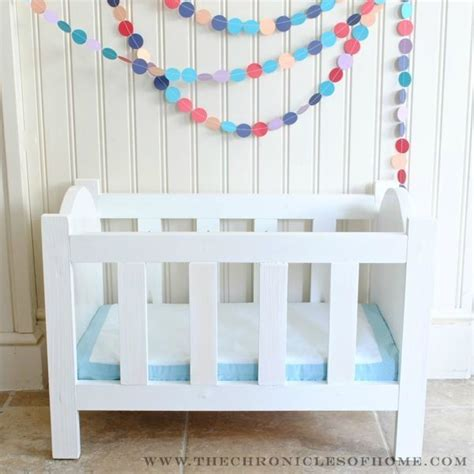 make your own baby crib build your own baby doll crib woodworking projects plans