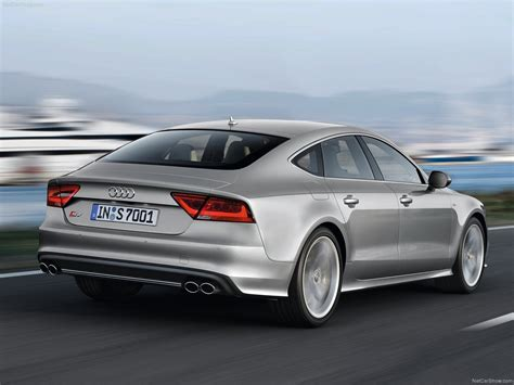 Audi S7 by Audi S7 Picture 83573 Audi Photo Gallery Carsbase