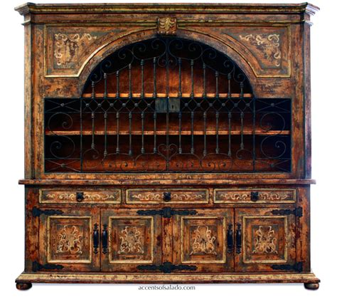 old world dining room furniture hand painted hutches old world dining room furniture grand obispo hutch