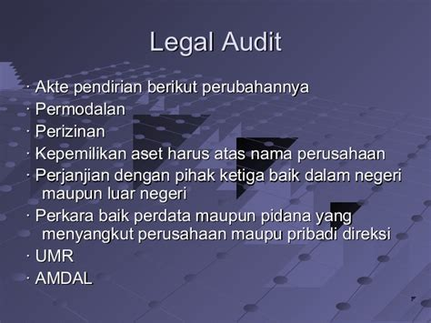 cara membuat legal opinion struktur dan pelaku pasar modal manajemen keuangan i
