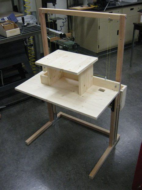 1000 ideas about standing desks on stand up