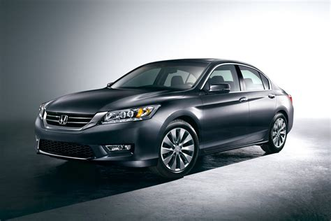 2013 honda accord review cargurus
