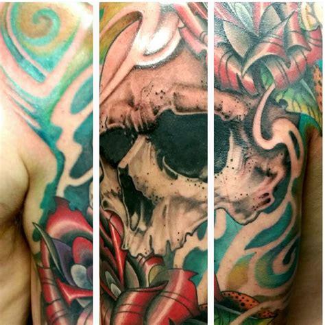 tattoo cover up kansas city flower tattoos kansas city custom tattoo design