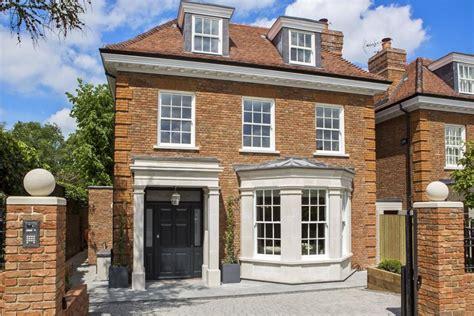6 bedroom house london 6 bedroom detached house for sale in lancaster gardens