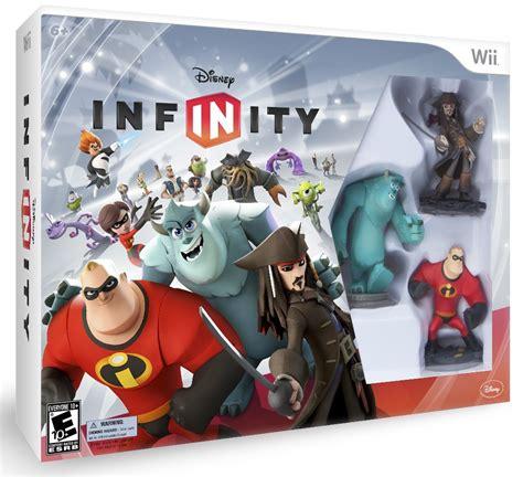 how do you play disney infinity wii disney infinity review a s take