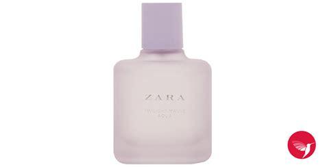 Parfum Zara Twilight Mauve twilight mauve aqua zara parfum un nouveau parfum pour