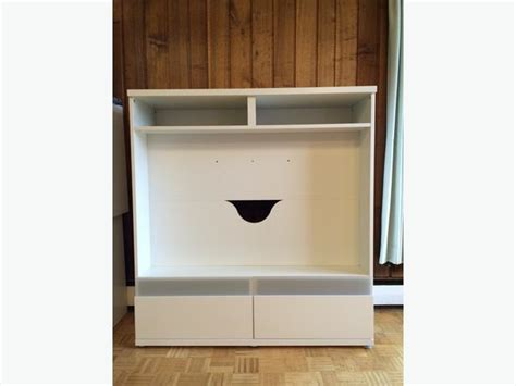 ikea besta tv cabinet ikea besta boas white tv stand new price victoria city