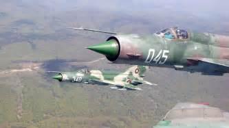 Mig 21 pfm bulgarian air force wallpaper 91480 hq desktop