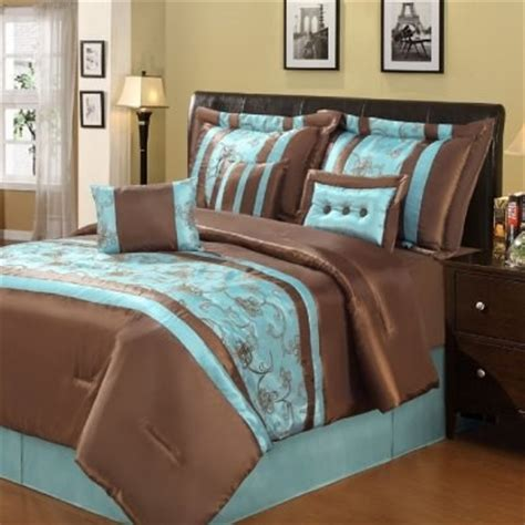 gorgeous teal and brown bedding teal and brown bedding