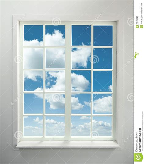 Home Design Modern Contemporary by Window And Sky Stock Photo Image Of Clipping Home
