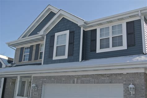 pacific vinyl siding colors pacific blue vinyl siding by certainteed this photo shows