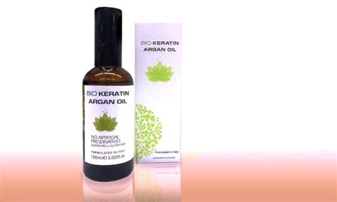 what made your group add a keratin product to its portfolio bio keratin argan oil groupon goods