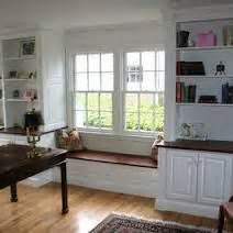 Window Side Bench 29 Best Images About Windowseat With Bookshelf On