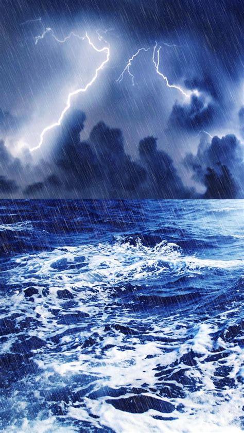 wallpaper iphone 5 sea storm at sea wallpaper free iphone wallpapers