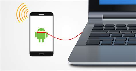 usb tether android all about smartphone and tablet tethering scottie s tech info