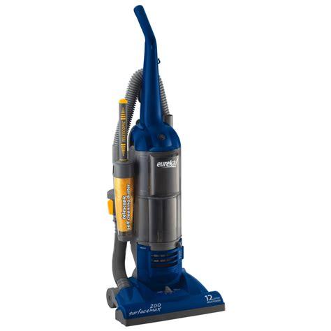 Bagless Vacuum Shop Eureka Bagless Upright Vacuum At Lowes