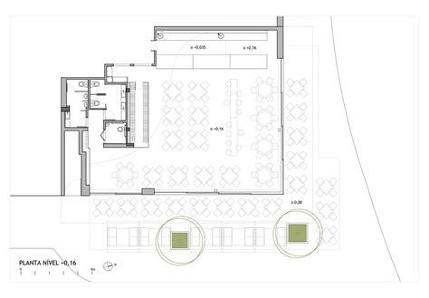 What Is A Floor Plan by Galeria De Restaurante Olga Nur Arquitetos Associados 9
