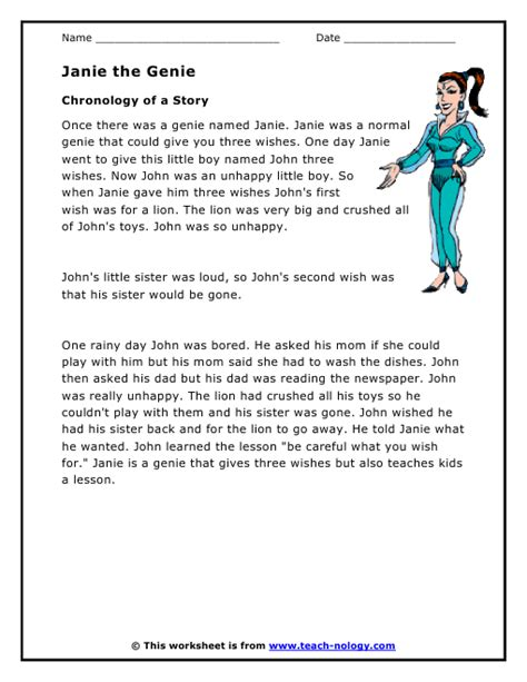 Chronological Order Worksheets 4th Grade by 4th Grade 187 Chronological Order Worksheets 4th Grade